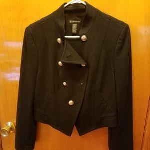 Inc. Crop Jacket